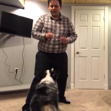 Backup trick