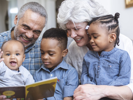 The Revenue Stream: Helping Clients Responsibly Leave Wealth to Grandchildren.
