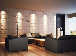 Papel de parede modelo WINDMILL