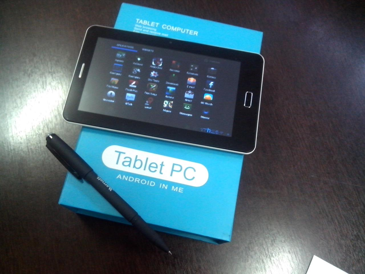 TABLET LT-338