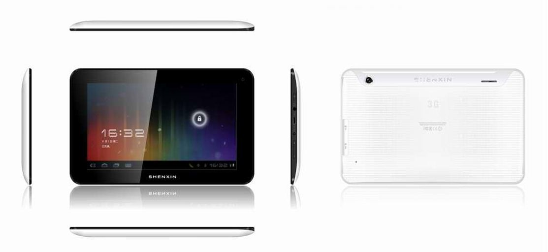 Tablet MID711