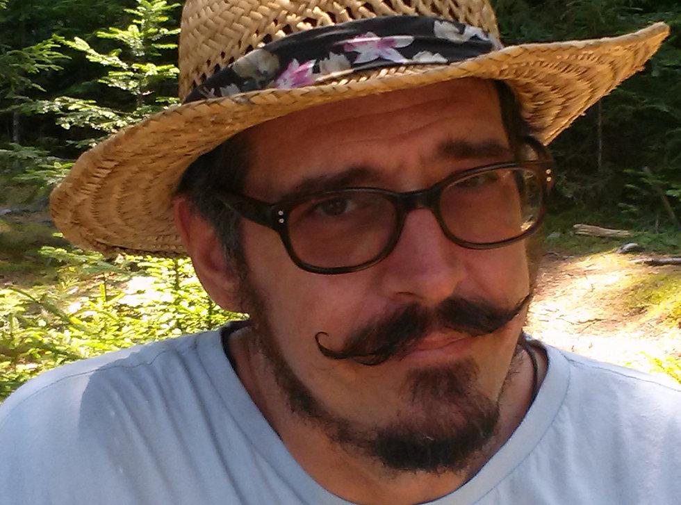 Adam Cohen Regenerative Explorer