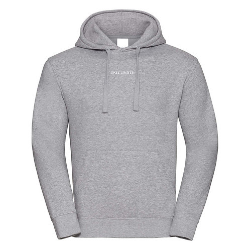 Only Limited || Classic Hoodie (Grå)