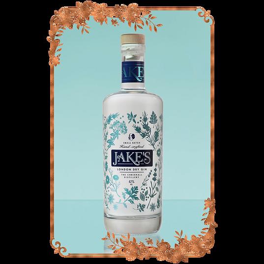 Ginporium - Jakes Gin