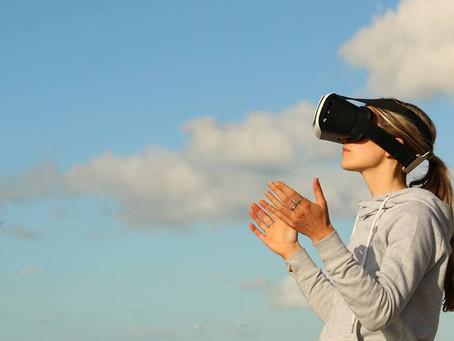 La realtà virtuale per trattare l'ansia e lo stress