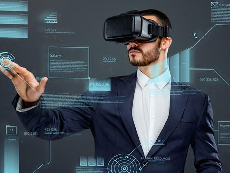 Come la Realtà Virtuale sta cambiando il mondo