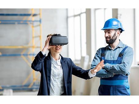 VR, AR, BIM: nuove tecnologie al servizio del settore delle costruzioni