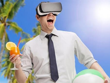 Turismo virtuale: settore in ascesa dopo il Covid-19