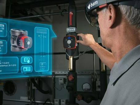 Dieci esempi di realtà virtuale e AR nel campo dell'Istruzione e della Ricerca