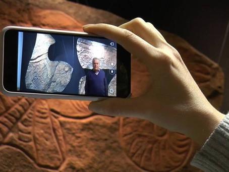 La Realtà Aumentata nei musei