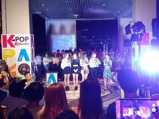 友邦K-Pop On Live!
