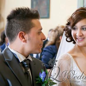 西式婚嫁禮儀