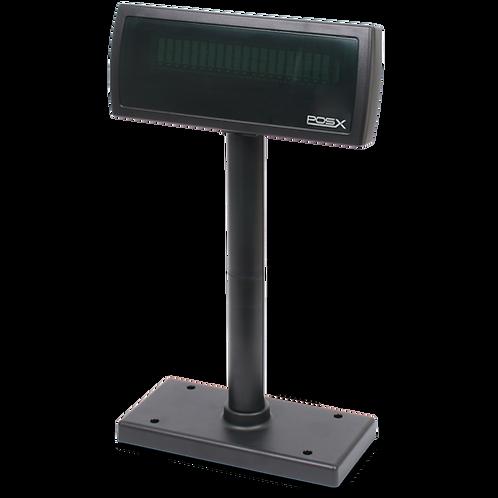 Customer Display Pole