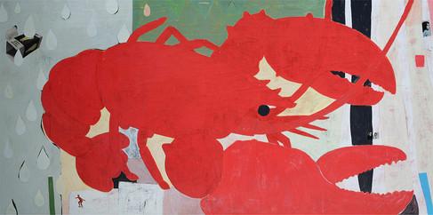 lobster spacial