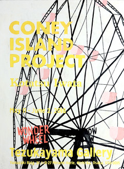 coney island project