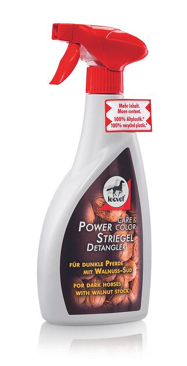 Power Striegel mit Walnuss, 500 ml