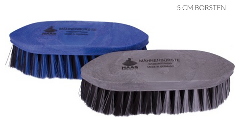 Mähnenbürste Gross, 5cm-Borsten synthetik, 220x53 cm