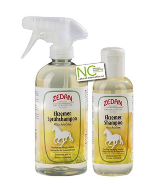 Ekzemer-Shampoo-Waschbalsam