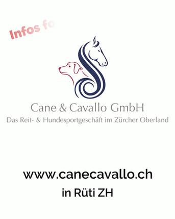 Cane & Cavallo