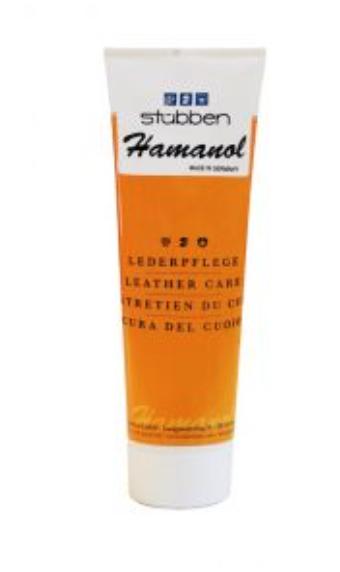 Hamanol Lederpflege
