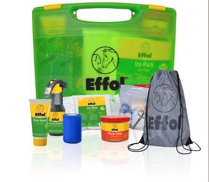 EFFOL First-Aid-Kit