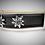 Thumbnail: Emmeleder Edelweiss Halsband