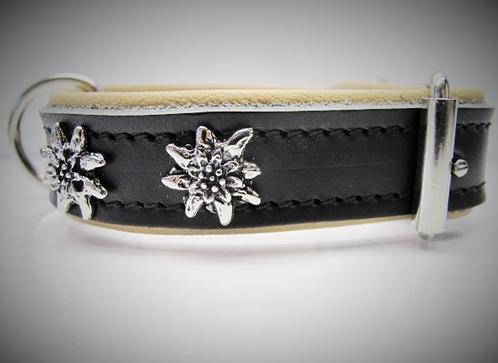 Emmeleder Edelweiss Halsband