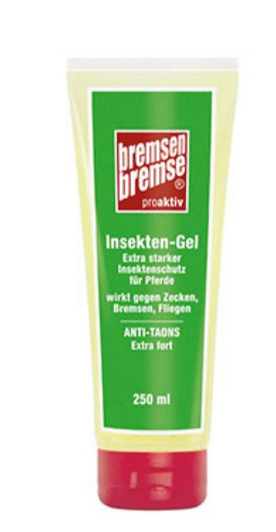 Bremsenbremse proaktiv Gel Tube, 250 ml