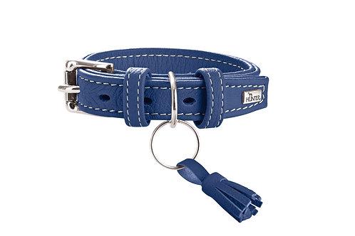 Halsband Cannes, blau