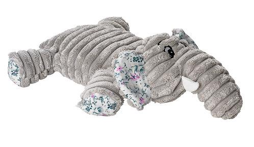 Hundespielzeug Huggly Amazonas Elefant
