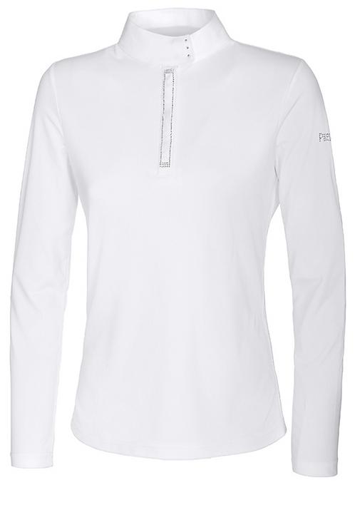 Vivien II Damen-Turniershirt Langarm