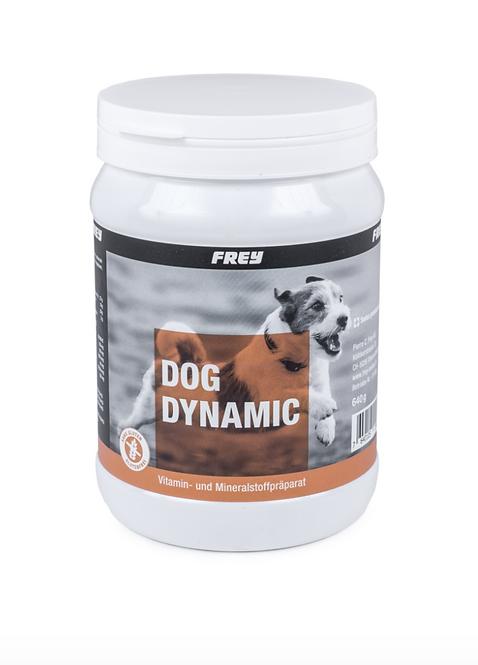 Frey Dog Dynamic