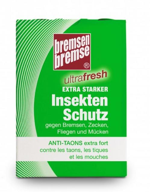 Bremsenbremse ultrafresh Insektenschutz Bag-in-Box