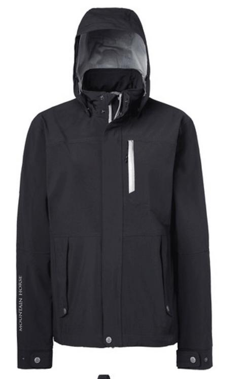 Crest 3-Layer Jacket, dark navy