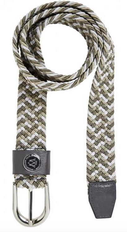 MH Tri-Colour Belt, sand