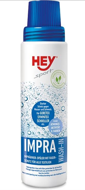 HEY Sport Impra-Wash, 250 ml