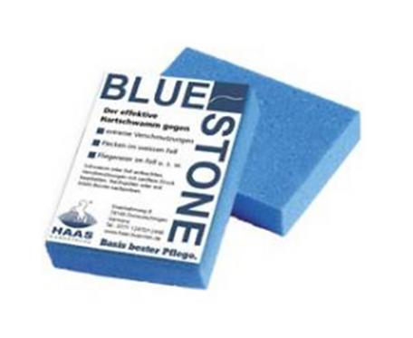 BLUE STONE, Hartschwamm