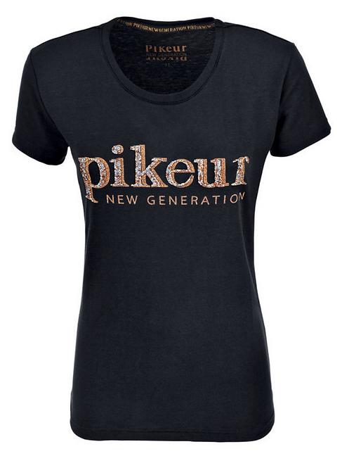 Joan Roundneck-Shirt