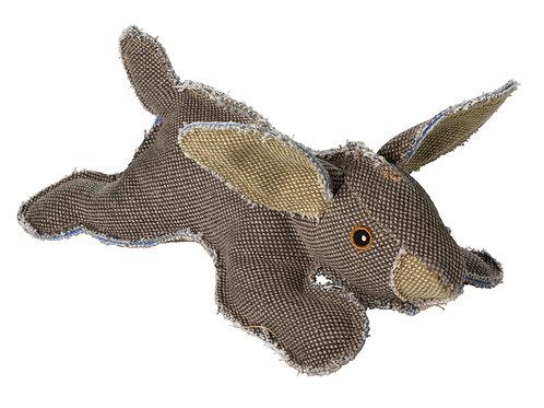 Hundespielzeug Canvas Wild Rabbit
