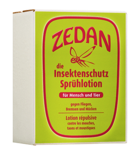 SP die Insektenschutz Sprühlotion Bag-in-Box