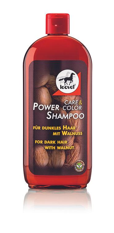 Power Shampoo mit Walnuss, 500 ml
