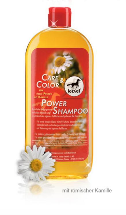 Power Shampoo Kamille, 500 ml