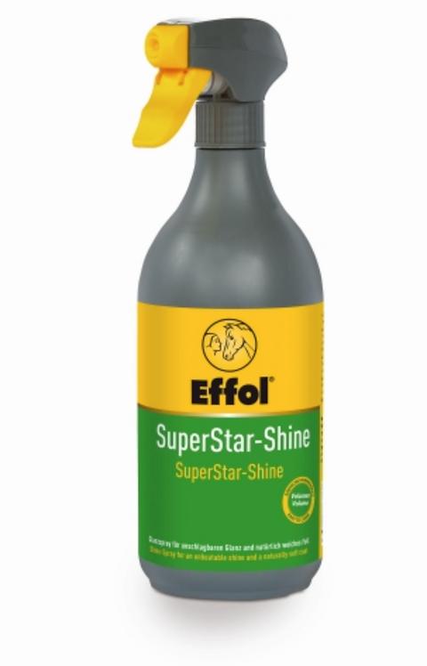 EFFOL SuperStar Shine Sprühflasche, 750 ml
