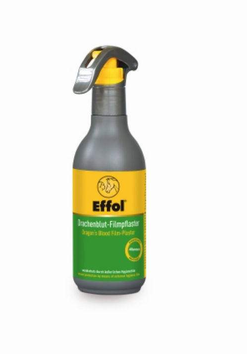 EFFOL Dracheblut-Wundspray, dopingmittelfrei, 250 ml