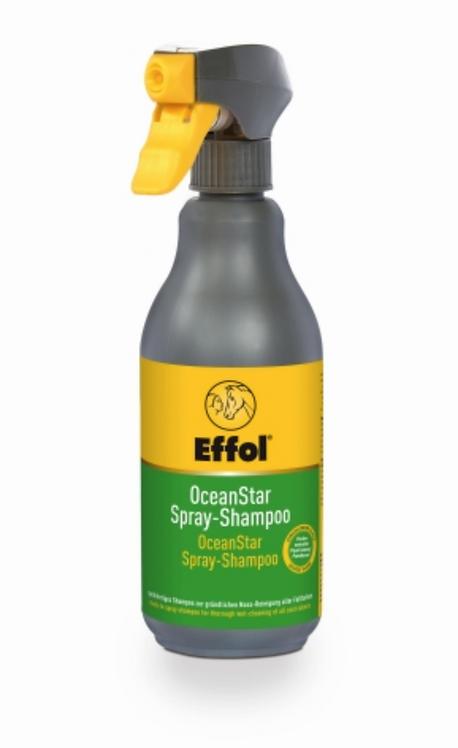 EFFOL Ocean-Star Spray Shampoo, 500 ml