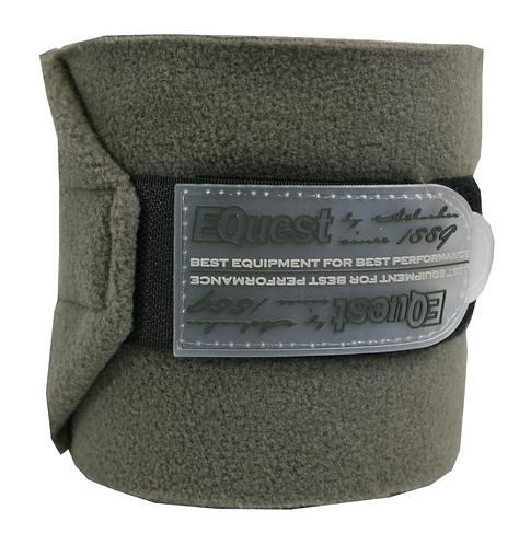 Bandagen Alpha Fleece-Regular (4er Set inkl. Tasche)