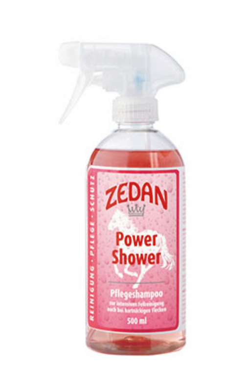 Power Shower, 500 ml