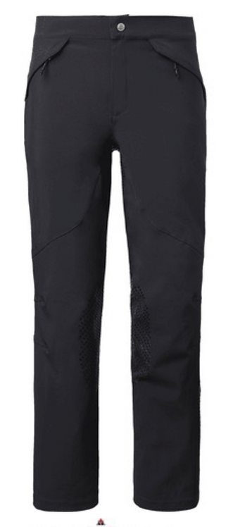 Crest 3-Layer Tech Pant, dark navy