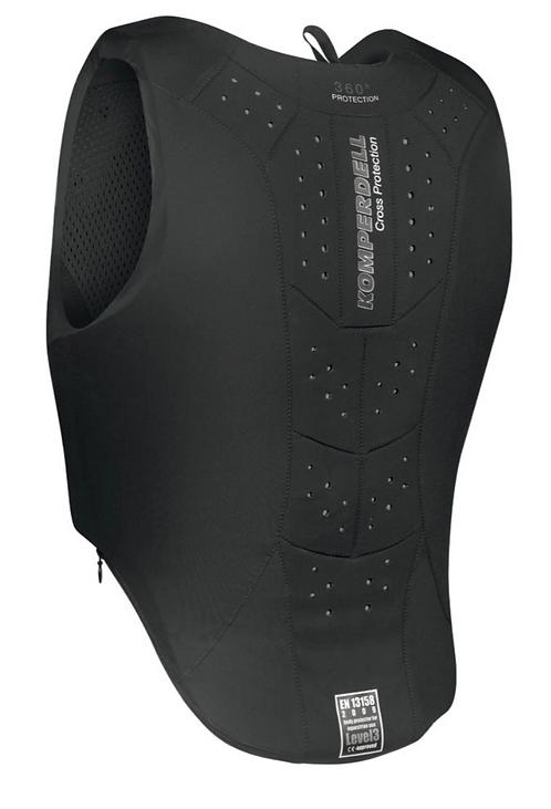 Sicherheitsweste Frontzip Regular Fit Unisex Level 3