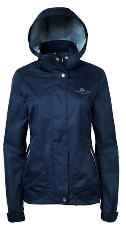 Serenty Tech Jacket, navy